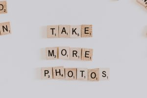 Take More Photos For Social Media
